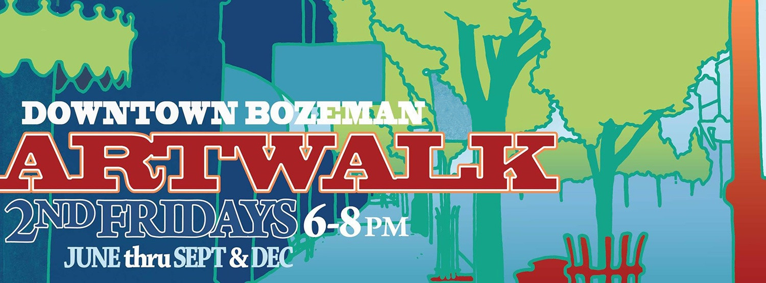 Bozeman Art Walk