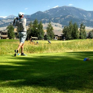 Bridger Creek Golf Course