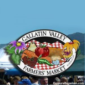 Gallatin Valley Farmers Market