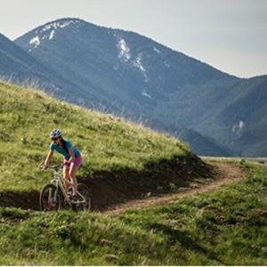 Highland Glen Nature Preserve Trail