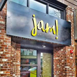 Jam Fusion Café