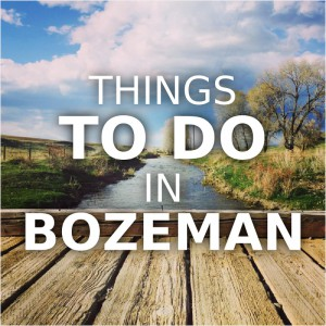 Things To Do In Bozeman