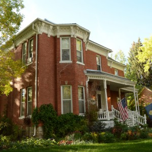 Voss Inn Bed and Breakfast